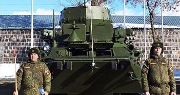 """Giải mã vũ khí tác chiến điện tử giúp Nga """"bắt chết"""" vệ tinh NATO"""