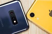Samsung và Apple tranh nhau thị phần do Huawei để lại
