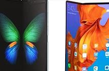 Tương lai nào cho smartphone gập lại?