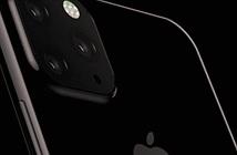 Xác nhận thiết kế camera vuông trên iPhone 11