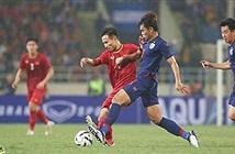 Xem trực tiếp Thái Lan vs Việt Nam tại King's Cup trên kênh nào?