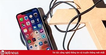 Apple đã hết tên để đặt cho iPhone