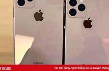Đây là mô hình iPhone 11 và 11 Max