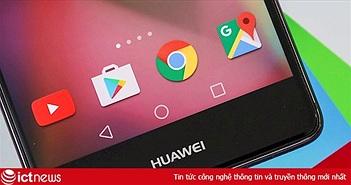 """Hệ điều hành di động """"made by Huawei"""" có dễ ăn?"""