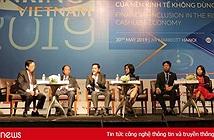 VNPAY gây ấn tượng tại Banking Vietnam 2019 với công nghệ thanh toán không dùng tiền mặt