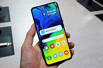 Ngắm Samsung Galaxy A80 vừa ra mắt tại Việt Nam