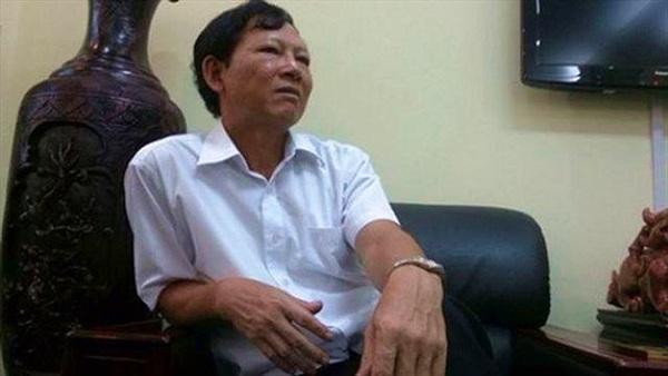 Nguyên Chủ tịch Hội đồng quản trị Công ty Nhà Hà Nội ra hầu tòa