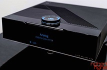 LINN Selekt DSM - Đầu Streaming tích hợp phono, có khả năng tùy biến cấu hình ấn tượng