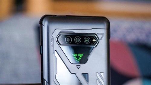Top 10 smartphone mạnh nhất tháng 5/2021: Không ai cao hơn Black Shark 4 Pro