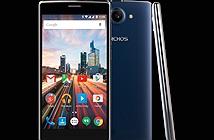 ARCHOS ra mắt điện thoại giá rẻ mới 50d Helium: Android 5.1, camera 13MP, giá 129 USD
