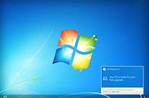Microsoft: Windows 10 chính thức sẽ được phát hành theo từng đợt vào ngày 29/7