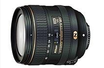 Nikkor 16-80mm F2.8-4E ED VR ra mắt: ống kính Nano cho máy Crop, có chống rung, giá 23 triệu đồng