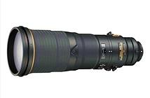 Nikon trình làng 2 ống kính siêu tele, siêu nhẹ