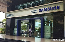 VSR 2015: Apple có tiến bộ nhưng kém xa Samsung về chăm sóc khách hàng