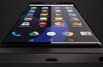 BlackBerry Venice chạy Android sẽ ra mắt với màn hình cong?