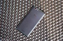 Trên tay Wiko Ridge 4G: Mỏng, nhẹ, thiết kế đẹp, hiệu năng tốt