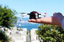 Microdrone 3 - UAV mini gọi vốn được hơn 300.000 USD để sản xuất đại trà