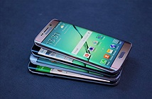 Samsung chuẩn bị ra mắt S6 edge+