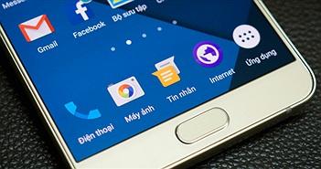 Cách biến điện thoại Android thành giao diện gần gốc, không cần root, không cần đổi ROM