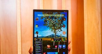 """Dell thêm một lần chấm dứt """"lương duyên"""" với Android"""