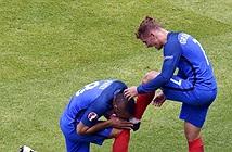 EURO hôm nay (3/7): Pháp sẽ phải cậy sân Stade de France?