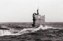 Hạm đội tàu ngầm diesel-điện hùng mạnh, ít biết của Liên Xô