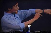 Sếp Xiaomi xác nhận tăng gấp đôi sản lượng Mi Band 2
