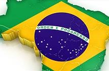 Brazil phong tỏa quỹ tài chính của Facebook tại nước này