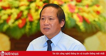 Bộ trưởng Bộ TT&TT: Có hiện tượng phóng viên lập nhóm đánh hội đồng doanh nghiệp