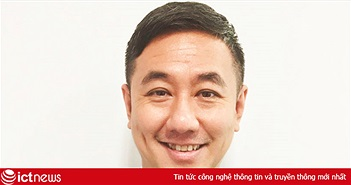 Lenovo khu vực Đông Dương có Tổng giám đốc mới
