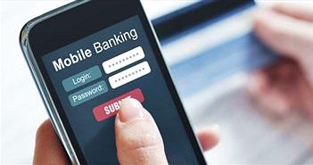 Ngân hàng khuyến cáo người dùng đổi mật khẩu dịch vụ điện tử