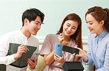 Samsung Note 7 tân trang dùng giao diện Galaxy S8