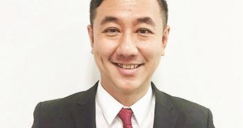 Lenovo bổ nhiệm Tổng giám đốc khu vực Đông Dương