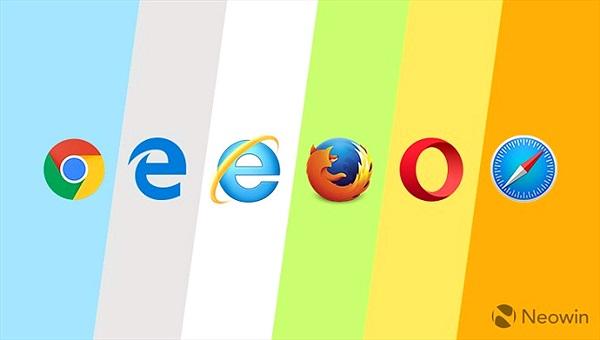 Microsoft Edge rất tốt, nhưng người dùng... rất tiếc