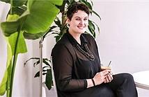 Amy Kunrojpanya: Xây dựng danh tiếng cho startup