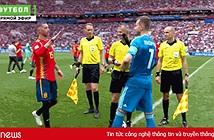 Bùng phát các trang web và App OTT vi phạm bản quyền World Cup 2018