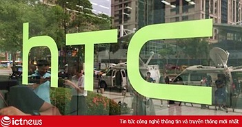 HTC sa thải 1.500 nhân sự