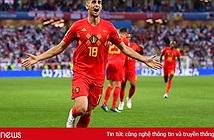 Trận Bỉ vs Nhật Bản: Đội hình thi đấu, danh sách cầu thủ 2 đội