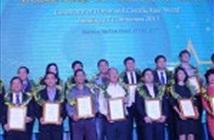 VINASA phát động chương trình 50 doanh nghiệp CNTT hàng đầu Việt Nam 2018