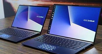 Điểm mặt laptop đồng loạt giảm giá mạnh đầu tháng 7