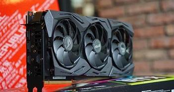 Trên tay GeForce RTX 2070 SUPER đầu tiên tại Việt Nam