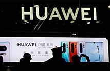 Huawei phải chờ hướng dẫn của Mỹ mới được tiếp tục dùng Android