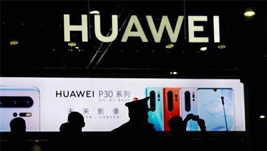 Huawei phải chờ 'hướng dẫn' của Mỹ mới được tiếp tục dùng Android