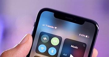 Cách hiển thị phần trăm pin trên tất cả phiên bản iPhone