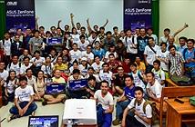 [Hình ảnh] Offline Zenfone Phototrip tại Bảo Lộc 2/8/2015