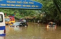Quảng Ninh, Điện Biên khắc phục mạng viễn thông bị sự cố do mưa lũ