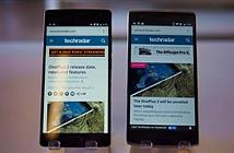 Smartphone Android giá khủng ngày càng khó bán