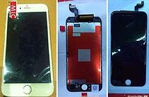 Màn hình Force Touch sẽ khiến iPhone 6S dày hơn iPhone 6