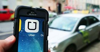 Uber được Microsoft đầu tư tới 100 triệu USD