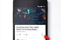 2 cách tải video trên YouTube về điện thoại Android